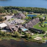 Photo de Arrowwood Resort & Conference Center