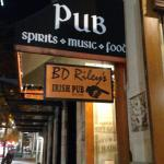 BD Riley's Irish Pub