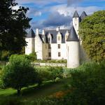 Photo de Château du Rivau