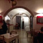 Photo de Pizzeria La Fucina
