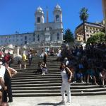 Photo of Roma