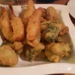 tempura shrimp and veggies 2