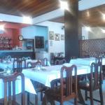 Interno Restaurante