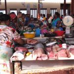 Fischmarkt Mindelo