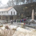 Foto de Palvolgyi Caves