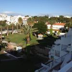 Photo de Clube Praia da Oura