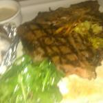 Pampas Reserve Grill & Bar