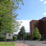 Novotel Frankfurt City Foto