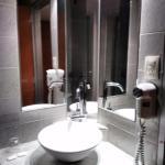 baño de habitacion
