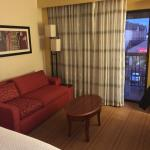 Courtyard by Marriott El Paso Airport - Excellent Location!