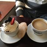 Hyland's Burren restaurant Foto