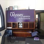 Wine Odyssey