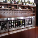Large Variety of Wines