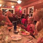 Family diner