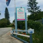 Knysna Herons Guest House Foto
