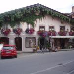 Oberammergau Museum Foto