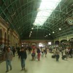 The Grand Concourse