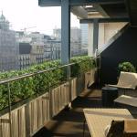 Foto de Hotel Royal Passeig de Gracia