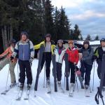 Skischule Kitzbühel Rote Teufel Foto