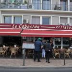 Le Cabestan
