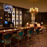 Madison Club Lounge