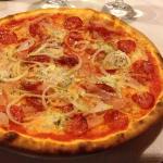 Foto van Pizzeria Irene