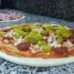 Eiscafe Pizzeria Foto
