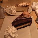 Food - The Cheesecake Factory Photo