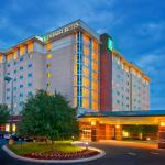 ‪Embassy Suites by Hilton North Charleston - Airport/Hotel & Convention‬