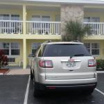 Photo de Studio 1 Motel