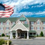 Country Inn & Suites By Carlson, Salina