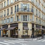 Photo of Paris Baguette Chatelet