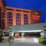 ‪Crowne Plaza Philadelphia West‬