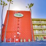 Surfer Beach Hotel Foto