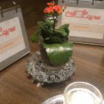 Cafe Go West Foto