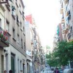 Foto de Hostal Barcelona