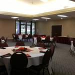 BEST WESTERN PLUS Sonora Oaks Hotel & Conference Center Foto