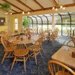 BEST WESTERN Garden Inn Foto