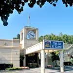 Foto de BEST WESTERN the Inn at Ramsey