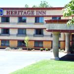 Photo de Best Western Heritage Inn - Chico