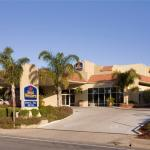 BEST WESTERN PLUS Royal Oak Hotel Foto