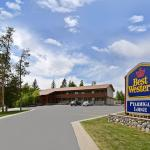 Photo of Best Western Ptarmigan Lodge