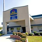 ‪BEST WESTERN Inn & Suites of Macon‬