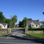 Lakeside Cottages, Drumcong