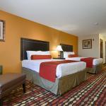 BEST WESTERN Greentree Inn & Suites Foto