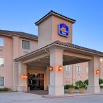 ‪BEST WESTERN PLUS Crown Colony Inn & Suites‬