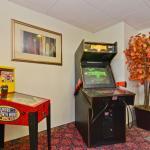 Photo de BEST WESTERN PLUS Trail Lodge Hotel & Suites