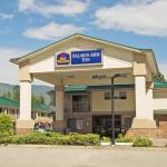 Best Western Salmon Arm Inn