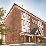 Best Western Mount Vernon/Ft. Belvoir Foto