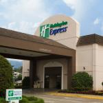 Photo de Holiday Inn Express San Jose Airport